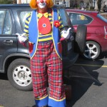 Jim from the FreeState Clown Alley