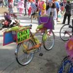 Chick Magnet Bike