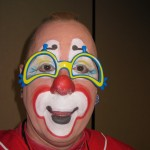 Sir Toony Van Dukes at Circus Magic
